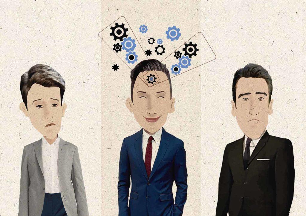 Inteligencia Emocional Cuadrado