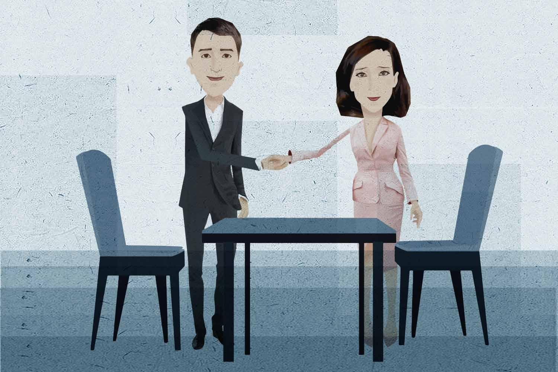 Negociación y cómo hacerlo con eficacia. Porque todos estamos negociando todo el tiempo