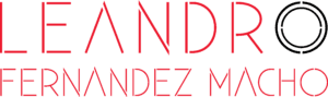 Logo Leandro Fernandez Macho